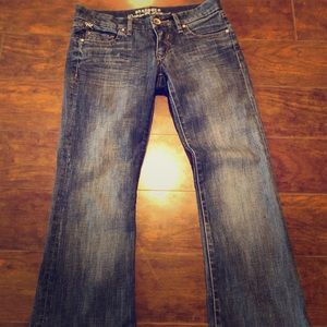 Parasuco jeans, amazing condition!